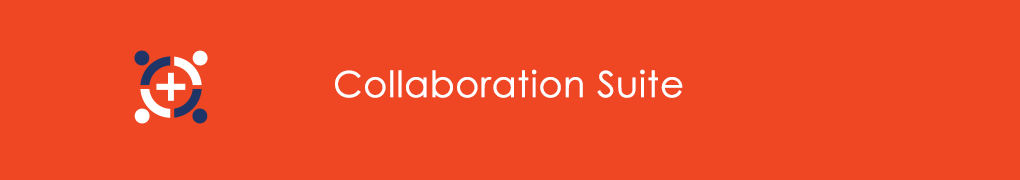 Libraries Collaboration Suite