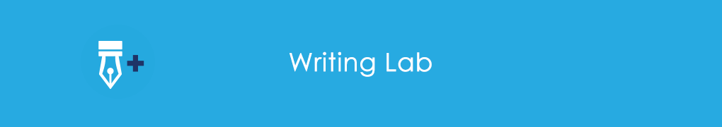 Writing Lab