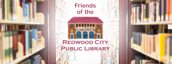 Friends of the Redwood City Public Library