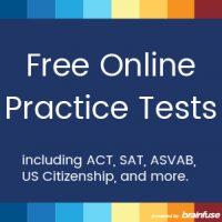 Rainbow Online Practice Tests Web Promo