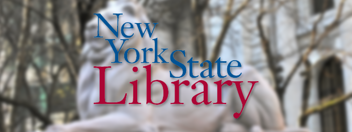 NY State Library Job Search