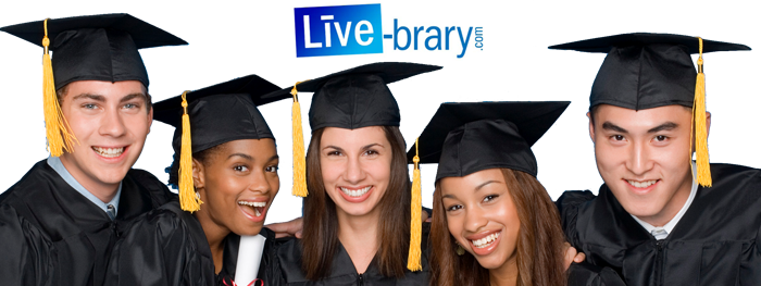 live-brary