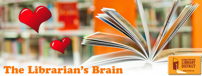 The Librarian's Brain