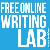 HelpNow Web Promo - Minimal Writing Lab