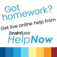 Homework Help promo