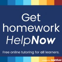 Web Promo Get homework HelpNow